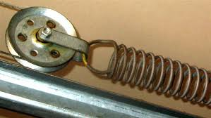 Garage Door Springs Repair Aurora