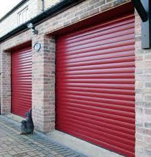 Rollup Garage Door Aurora